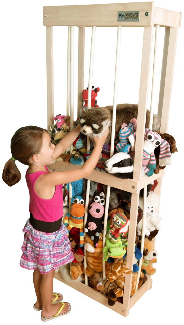 The ZOO® For Storing Stuffed Animals Picture