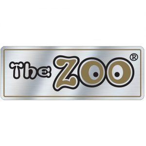 Logo for The ZOO